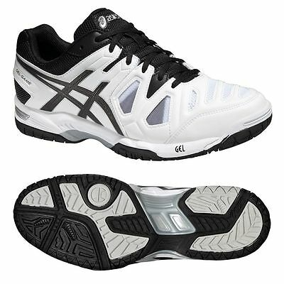 Asics Gel-Game 5 Mens Tennis Shoes