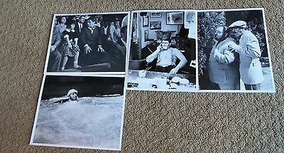 THE FAMILY JEWELS PRESS KIT PHOTOS jerry lewis