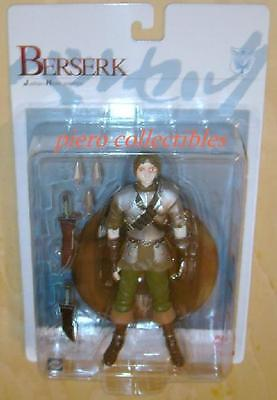 Berserk Action Figure - JUDEAU Hawk Soldier