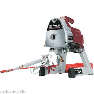 Wagner Titan XT250 1/2-HP Twin Stroke Paint Sprayer 2800-PSI