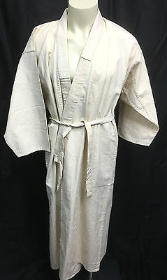 Original WWII Japanese Army Hospital Wounded Soldiers Robe