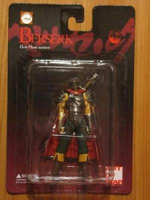 Berserk Mini Figure Series 1 - GUTS Hawk Soldier