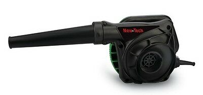 Portable Electric Air Blower,110 volts,60 Hz,750 watts,16,000 RPM,Just 3 lbs.USA