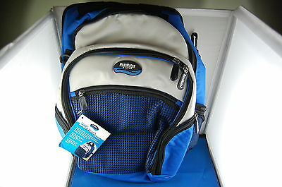 Boat Seat Storage Gear Bag Commercial Grade Organizer Strap to Seat Marine Pack