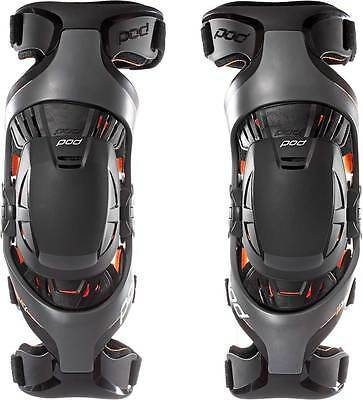 Pod K1 Youth Knee Braces - Motocross Dirtbike Offroad Pair