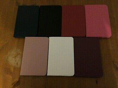 New Leather Magnetic Tablet Case For Samsung Galaxy Tab 2 7.0 P3100 8 Inch