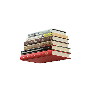 Umbra Conceal Invisible Book Shelf Small - White