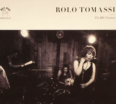 ROLO TOMASSI - The BBC Sessions - CD