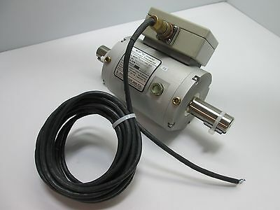 S. Himmelstein And Company MCRT 48003V(1-3)NNN DC Operated Torquemeter