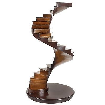 Authentic Models Treppenmodell Spiral Stairs