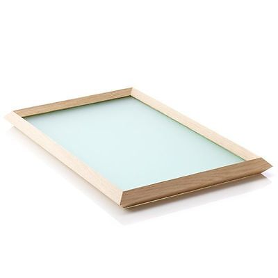 Applicata Tablett Tracy Tray Ocean Green