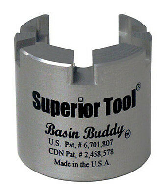 Superior Tool Basin Buddy Universal Faucet Nut Wrench Made In Usa