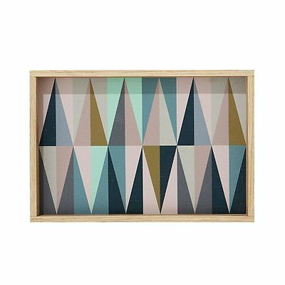 Ferm Living Tablett (Klein)