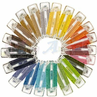 Rainbow Dust - Professional Cake Decorators Food Art Pen - Double Ended Edible