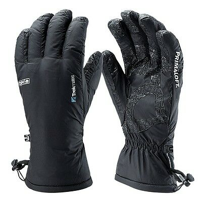 Trekmates Kinder Glove Women L - high-quality DRY finger gloves for women