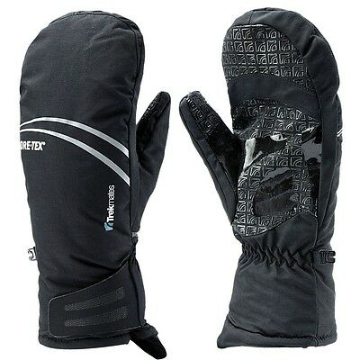 Trekmates Skiddaw Mitt Women M - high-quality Gore-Tex mitten gloves for women