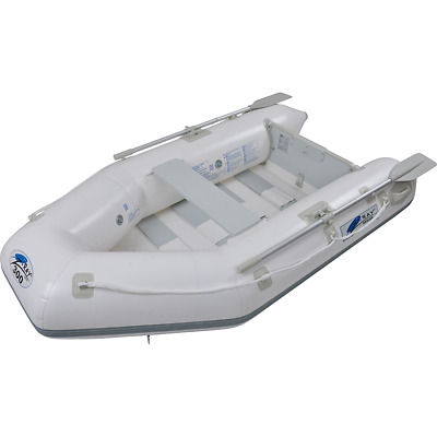 Jilong Z-RAY I 300 BOAT Set - 3-person tender boat with paddle, pump, seat and s