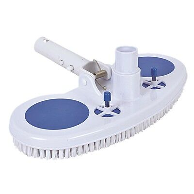 Jilong Vacuum Head - floor vacuum brush for pool cleaning with vacuum protection