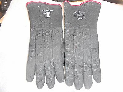 Showa Best Charguard Heat Resistant Gloves Size Large 8814-09