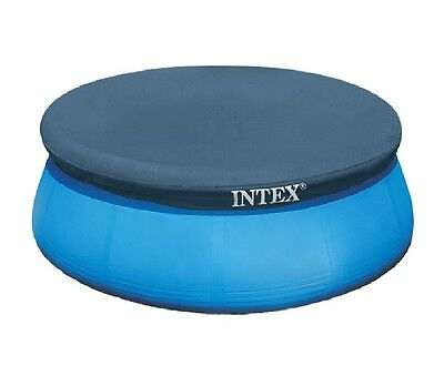 Intex Abdeckplane Poolabdeckplane Pool für Easy Set Pools Ø305 366 457