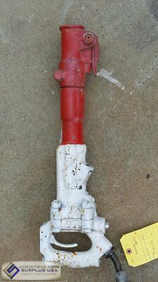 """APT American Pneumatic 118 Clay and Trench Digger 5201 7/8"""""""