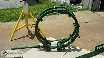 Pipe Cage Clamp 20""