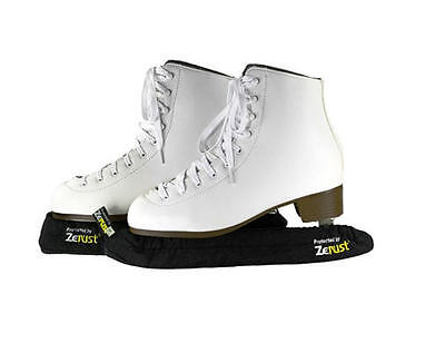 Zerust Hockey and Figure Skate Rust Protection Guard Covers - Size Medium 5-8