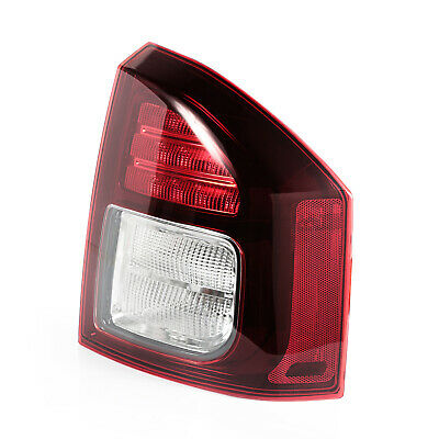 Tail Light Right 2014-2016 Jeep Compass Patriot MK 12403.59 Omix-ADA