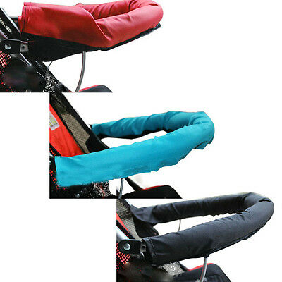 Pram Stroller Accessories Arm Protective Case Cover for Armrest Covers Handle