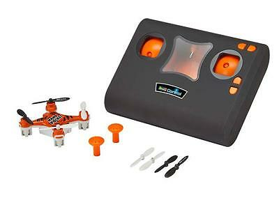 "Revell Control 23935 - R/c Mini Quadcopter ""nano Pocket"" - Orange - Neu"