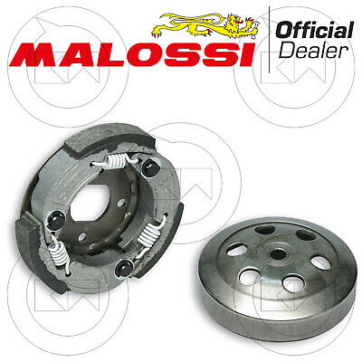 MALOSSI 5214112 KIT FRIZIONE + CAMPANA FLY SYSTEM YAMAHA NEO'S 4 50 ie 4T LC