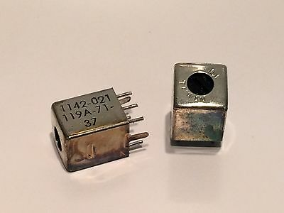 TOKO COIL  RF INDUCTOR (x3)                                      fbb13i
