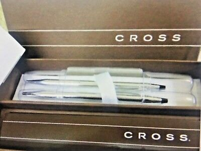 CROSS, Classic Century, CHROME, Set #350105