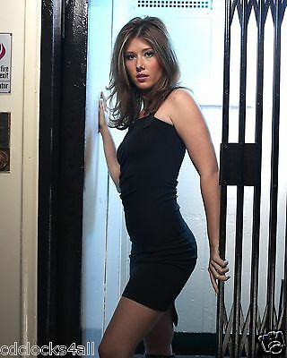 Jewel Staite / Firefly 8 x 10 GLOSSY Photo Picture