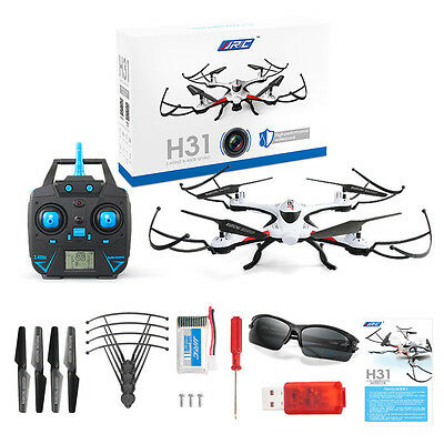 JJRC H31 Waterproof High Speed Revolution Rotating RC Drone Quadcopter Aircraft