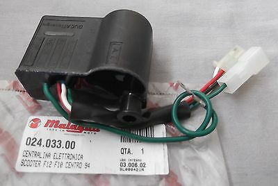 Genuine Beta Ark Tempo Malaguti F10 F12 Yesterday CDI Ignition Unit 024.033.00