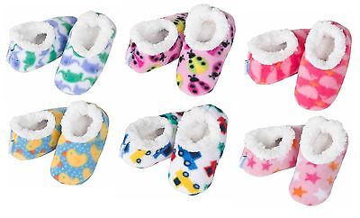 Original Baby Snoozies Assorted Colours and Designs