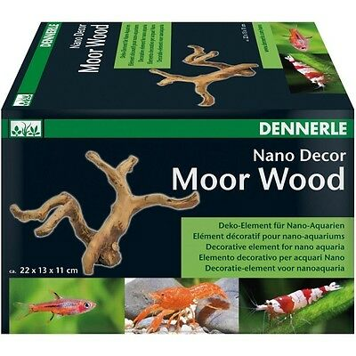 Dennerle NanoDecor Moor Wood
