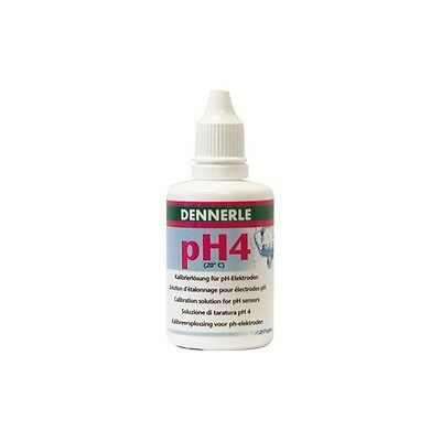 Dennerle pH 4 Eichlösung - 50 ml (11,56 EUR / 100 ml)