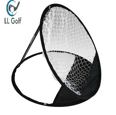 NEU Golf Chip Netz / Chippingnetz / Chipping / Trainingshilfe / Trainingsnetz
