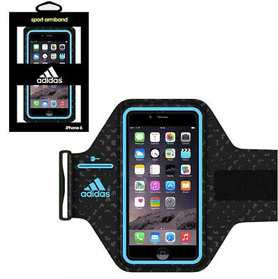 Genuine Griffin Adidas Sport Running Cycling Exercise Gym Armband For Iphone 6