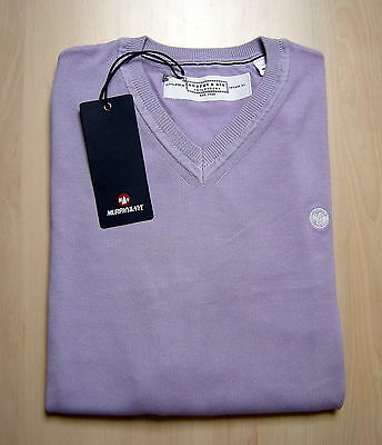 Maglia Murphy and Nye Full Zip Sweater Jumper Men Uomo maglioncino Logo New MN