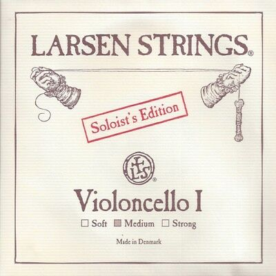 Larsen SOLOIST 4/4 Cello A Saite, Cello A String