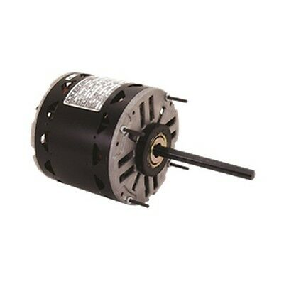 Century Fd6000 Direct Drive Blower Motor, 5-5/8 In., 208-230 Volts