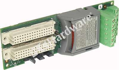 Allen Bradley 1715-TASIF16 /A Redundant I/O Termination Assembly Simplex Qty