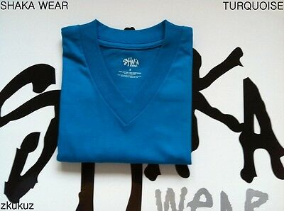 1571e47e6f1775 SHAKA WEAR ADULT Premium Plain Blank Basic Classic Gym Tank Top S ...