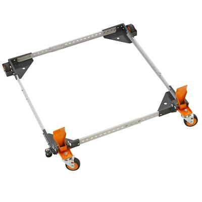 Portamate PM-2500 650-Lbs Capacity Fully Adjustable Universal Mobile Base