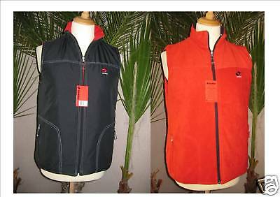 Super Lotto Thermo-Wende-Gilet-Weste Gr. S/M Neuware