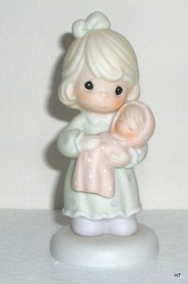 Precious Moments 139505~ All Things Grow With Love~ Mib
