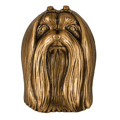 Door Knockers - Maltese Door Knocker - Bronze